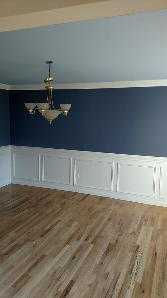 Crown Molding Trim Bergen County Nj